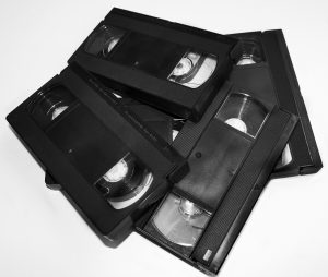 Numerisation cassette vid?o
