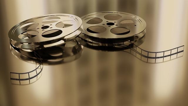 FILM 8 ET SUPER8
